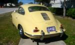1961 Porsche 356B (2)
