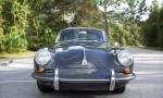 1964 Porsche 356 C (2)