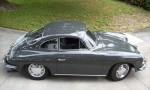 1964 Porsche 356 C (4)