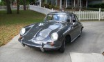 1964 Porsche 356 C (1)