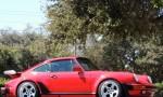 1987 Porsche 930 Turbo (2)