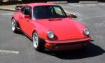 1987 Porsche 930 Turbo (3)