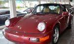 1989 Porsche Carrera C4 (1)