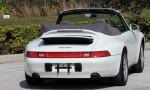 1995 Porsche 993 Carrera Convertible (15)