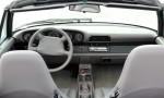 1995 Porsche 993 Carrera Convertible (5)