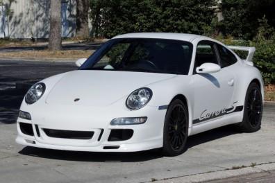 2008 Porsche 911S Centro Center Drive