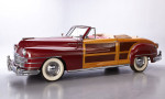1946 Chrysler Town & Country Woody Roadster (1)