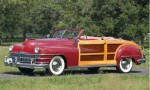 1946 Chrysler Town & Country Woody Roadster (16)