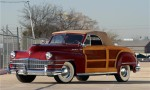 1946 Chrysler Town & Country Woody Roadster (3)