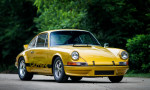 1971 Porsche 911 Carrera RS (2)