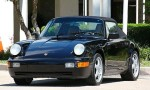 1991 Porsche 911 Carrera (3)