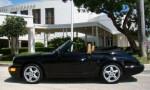 1991 Porsche 911 Carrera (2)