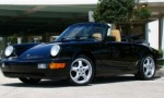 1991 Porsche 911 Carrera (12)