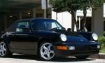1991 Porsche 911 Carrera (1)
