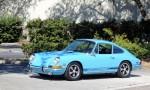 1968 Porsche 911 (1)