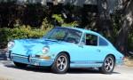 1968 Porsche 911 (6)