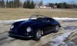 1959 Porsche 356 Convertible D (8)