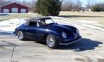 1959 Porsche 356 Convertible D (10)