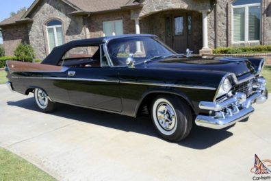1958 Dodge Royal Lancer Super D 500