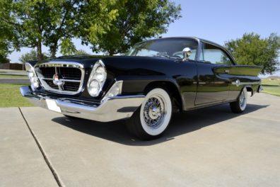 1961 Chrysler 300 G