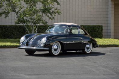 1953 Porsche 356 Pre A 'Golde Top'