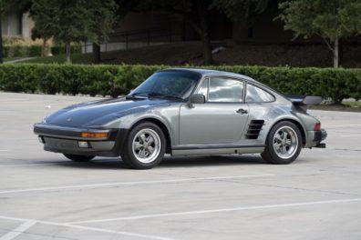 1988 Porsche 930 'Factory 505' Slant Nose