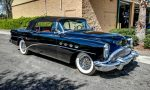 1954 Buick Roadmaster Convertible (1)