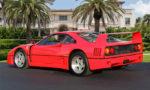 1991 Ferrari F40 (4)