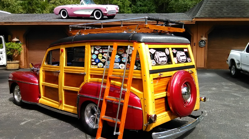 Car Rotisserie Plans Alternative also 20 moreover Auto Rotisserie S le Blueprints in addition 1948 Ford Woody Wagon A65bebe6 likewise More Back To The 50s Car Show Photos. on rotisserie car framework