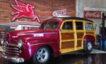 1948 Ford Woody Wagon (1)