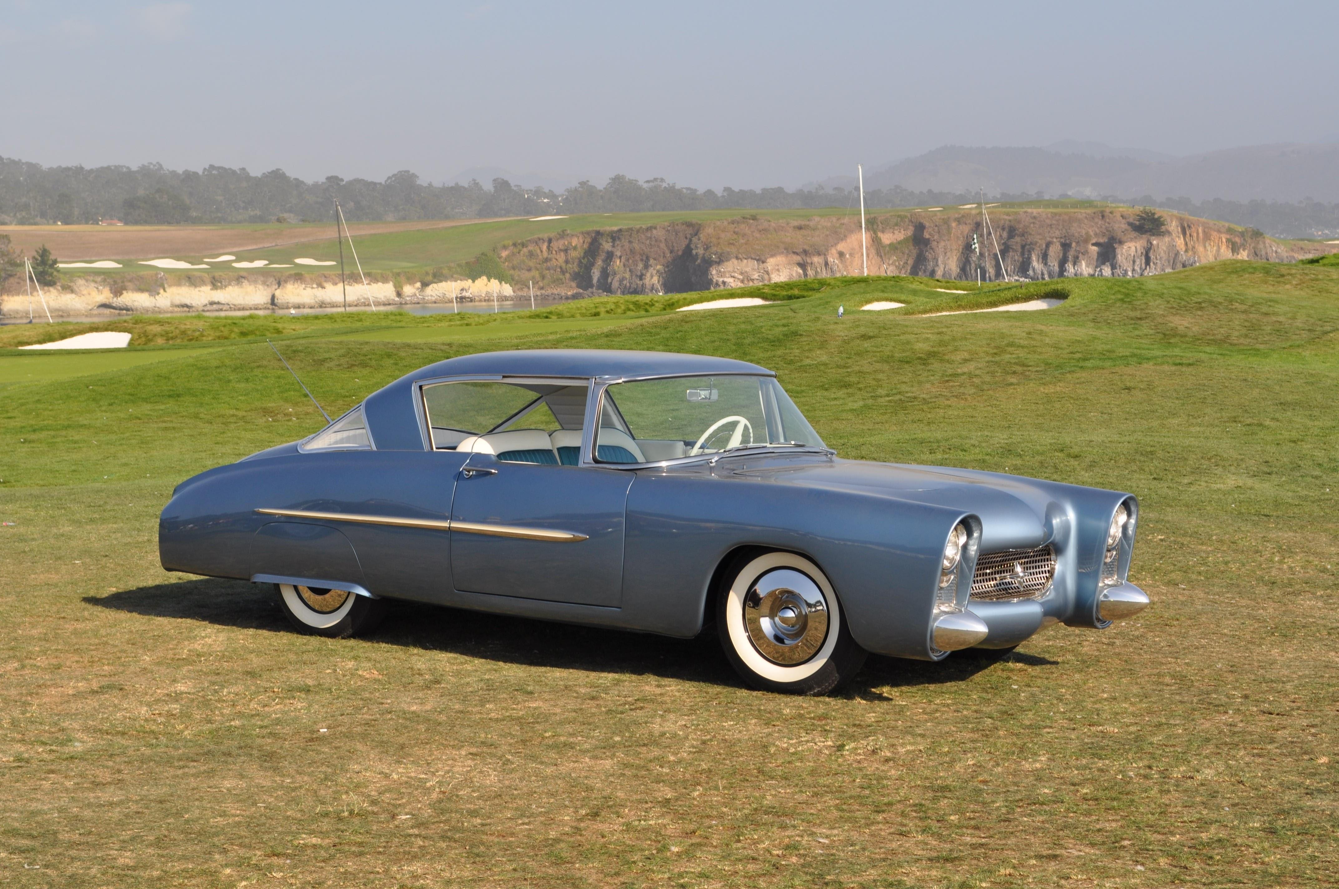 1950 mercury leo lyons custom hollywood wheels auction shows. Black Bedroom Furniture Sets. Home Design Ideas