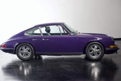1972 Porsche 911 T Coupe