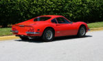 1972 Ferrari Dino 246 GT (2)
