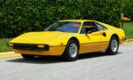1976 Ferrari 308 GTB (1)