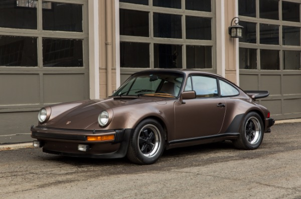 1977 Porsche 911 Turbo Hollywood Wheels Auction Shows