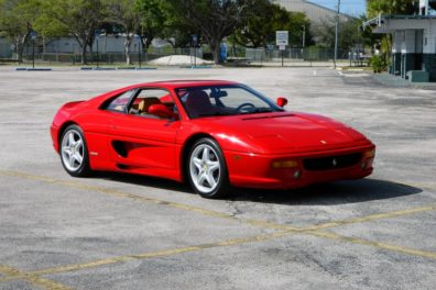 1998 Ferrari 355 GTB