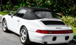 1998 Porsche 993 Cabriolet (19)
