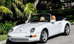1998 Porsche 993 Cabriolet (6)