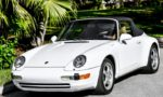 1998 Porsche 993 Cabriolet (20)
