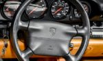 1998 Porsche 993 Cabriolet (8)