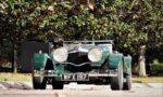 1949 Bentley MK 6 Donington Special (3)