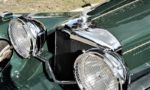 1949 Bentley MK 6 Donington Special (8)