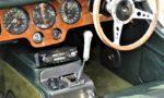 1949 Bentley MK 6 Donington Special (9)