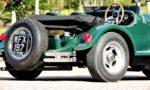 1949 Bentley MK 6 Donington Special (5)