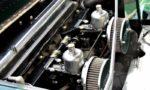 1949 Bentley MK 6 Donington Special (15)