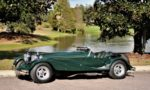 1949 Bentley MK 6 Donington Special (18)