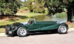 1949 Bentley MK 6 Donington Special (2)
