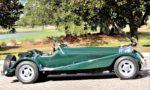 1949 Bentley MK 6 Donington Special (25)