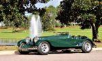 1949 Bentley MK 6 Donington Special (26)