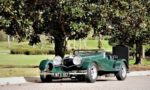 1949 Bentley MK 6 Donington Special (7)